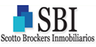 Sbi Scotto Brokers Inmobiliarios