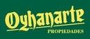 OYHANARTE PROPIEDADES - MORENO