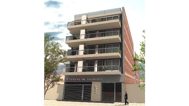 Excelente piso 3 dormitorios, suite c/vestidor, balcon terraza c ...