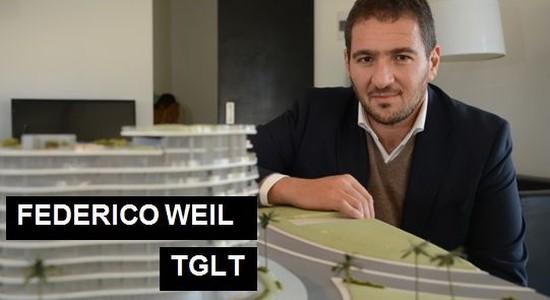 Desarrollos inmobiliarios TGLT