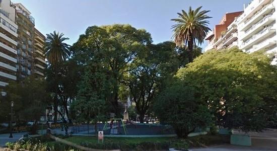 Departamentos a estrenar en Palermo