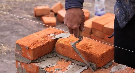 Aumento del costo de construccion