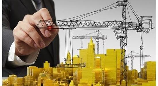 Aumento del costo de la construcción