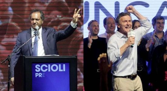 Que pasará con el mercado inmobiliario si gana Scioli o si gana Macri