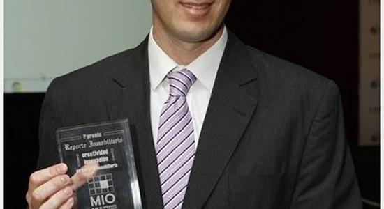 Premio inmobiliario
