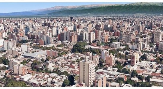 Provincia Tucuman Real Estate