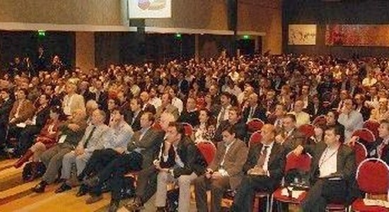 EXPO REAL ESTATE 2009 - Puerto Madero