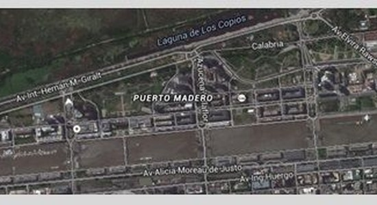 Barrio más caro de Buenos Aires
