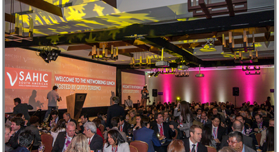 South American Hotel & Tourism Investment Conference