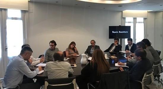 Argentina en el Salon Inmobiliario de Madrid