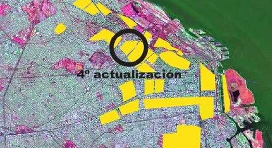 Relevamiento inmobiliario Belgrano