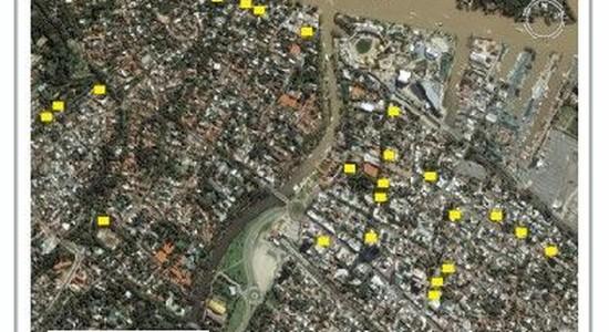 Departamentos a estrenar en Tigre