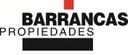 BARRANCAS PROPIEDADES