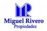 M Rivero propiedades
