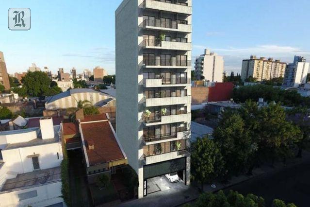 Departamento 1 Dormitorio Con Balcon Terraza Exclusivo