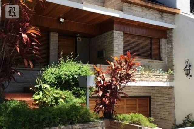 Venta Casa, ESTOMBA al 2300, Belgrano R, Capital Federal