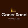 Goner Sand Propiedades