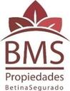 BMS Betina Manel Segurado Propiedades