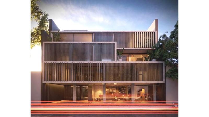 Newbery 3364 Casas Urbanas Ph 3 Amb C Balcon Terraza