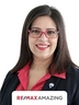 Marialejandra<br>RE/MAX Amazing