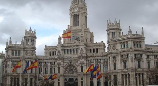 Mercado inmobiliario español