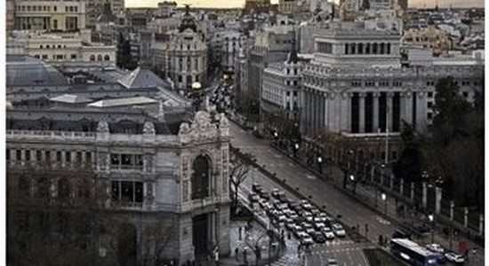 Propiedades en España