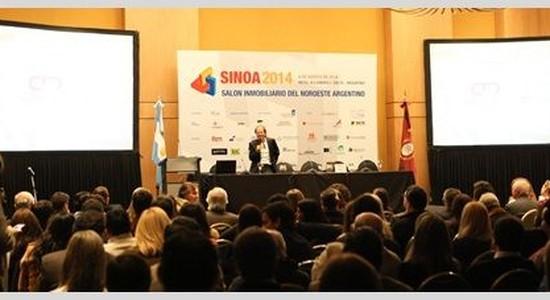 Desarrollos inmobiliarios en Argentina