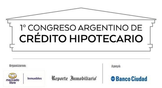 Congreso del Crédito Hipotecario