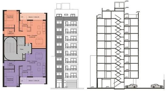 Costo de edificio en ph