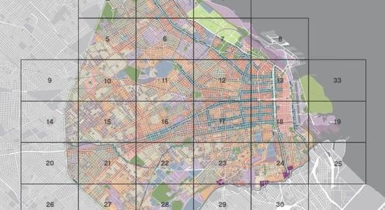 Convenios urbanísticos ciudad de Buenos Aires