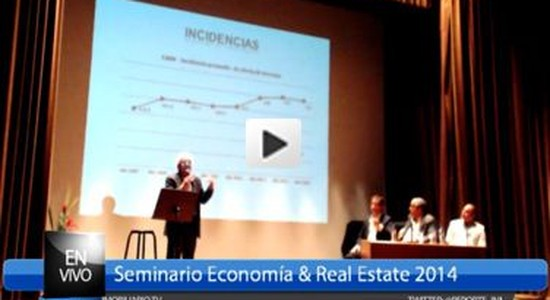 Mercado inmobiliario argentino
