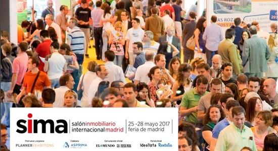 Mision de Real Estate argentina a España