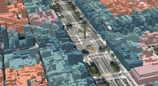 El valor de los terrenos en Buenos Aires